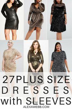 Dresses on pinterest plus size party dresses plus size wedding and