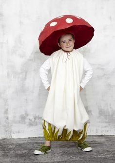 DIY Halloween Costume Ideas For Kids | Family Style