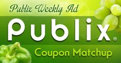 Publix Weekly Ad Coupon Match Up (11/27 – 12/02)