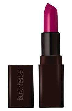 Black Cherry: Laura Mercier Crème Smooth Lip Color, Merlot