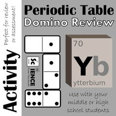 make your own elements flashcards pdf part 2 home school pinterest pdf chemistry and periodic table - Periodic Table Arrangement Activity
