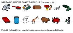 Muunna sanat.. Teacher Stuff, Education, Reading, School, Fictional Characters, Reading Books, Onderwijs, Fantasy Characters, Learning