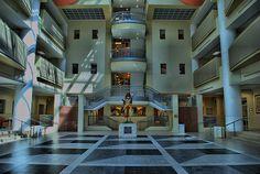 Nova Southeastern University by derek slagle, via Flickr