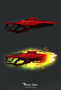 ArtStation - Marillium Armor/Weapon set, Titus Simirica