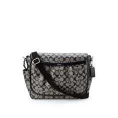 Coach Diaper Bag $199.99