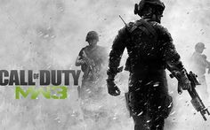 Call of Duty, 4k, Modern Warfare 3, Activision