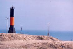 Faro Punta Telegrafo