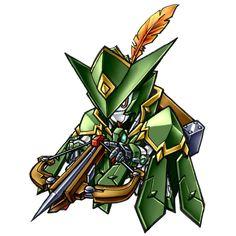 Ranger Dynames
