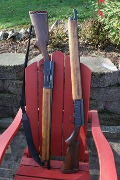 Browning A5 Shotgun extended mag. 12guage. One rough boomstick.  #SwatExchange www.SwatExchange.com