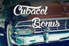 Die #Cubacel Bonus #Aktion für den Monat Januar (25 - 29) 2016 folgt eigenen Regeln. Diese werden im zugehörigen Beitrag detailliert erklärt. Monat, Neon Signs, West Indies, Cuba, January, Action
