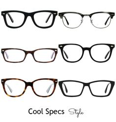 Considering a new shape for spring? #glasses