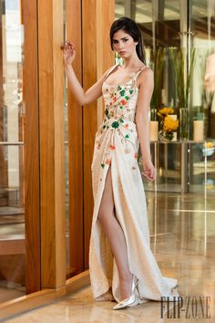Toufic Hatab Spring-summer 2016 - Couture -