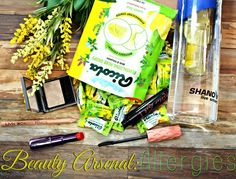 9 Ways to Feel & Look Beautiful With Allergies #ad #swissherbs