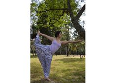 YoyoXoxo: Espectaculares pantalones para yoga modelo Indi Namaste - Kichink!