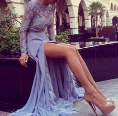 Blue- chic evening dress- night- prom- bride- engagement- wedding- abiye- gece elbisesi- nisan-soz- davet- kokteyl elbisesi-mavi-lace-dantel-