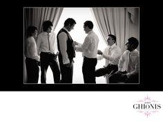 Nathan & Vanessa - Jerry Ghionis, Wedding Photographer