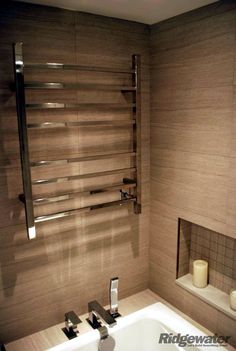 Finished Classic Bathroom, Bathroom Renos, Bathtub, Vancouver, Standing Bath, Bath Tub, Bathtubs, Tub
