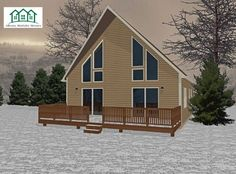 #Cape Cod style #home plans are designed with the heart of the home in mind featuring a front porch