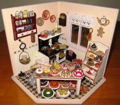 cozinha renovada (2) by de Cecília Soares, via Flickr