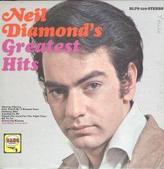 Neil Diamond * Neil Diamond's Greatest Hits