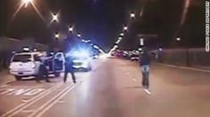 Chicago city alderman Howard B. Brookins Jr. questions why it took so long for police to release the dashcam video of the shooting of Laquan McDonald by police.