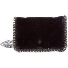 DKNY Pre-owned - Velvet clutch O7ocU