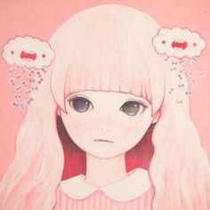 Artist: Kaoru Hasegawa