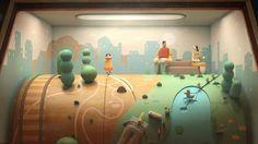 Ma'agalim - Jane Bordeaux en Vimeo