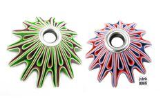 Izabela Nowak Design / polymer clay / Fimo / jewelry / jewellery / Schmuck / bizuteria / modelina / www.facebook.com/izabelanowakdesign