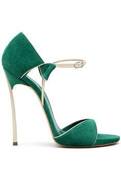 fashionfortunelove:  Casadei - Shoes - 2013 Pre-Fall