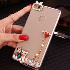 >> Click to Buy << 2017 Cute Cartoon Pattern Smart Phone Cases for ASUS ZC553KL Crystal Bling Diamond Style Phone Case Shell for ASUS ZenFone 3 Max #Affiliate