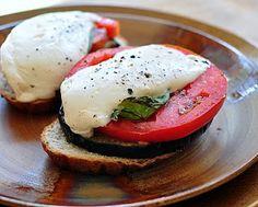 panera sandwiches tomato and mozzarella panini recipe panera style ...