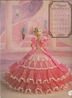 Crochet Pattern American Girl Doll : 1000+ images about crochet bed dolls on Pinterest Doll ...