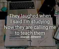 Image about quotes in Study Image about we heart it in Study by Magdalini - Studying Motivation Study Hard Quotes, Study Motivation Quotes, Motivation Inspiration, Daily Inspiration, Positive Quotes, Motivational Quotes, Inspirational Quotes, Reality Quotes, Life Quotes