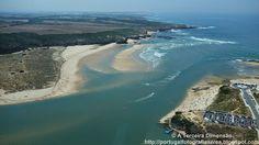 Vila Nova de Milfontes_Praia das Furnas