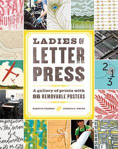 letterpress books letterpress printing