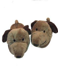Doggie Slippers at  www.themunchkinmarket.com