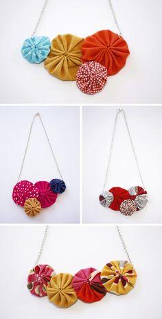 yo-yo necklaces