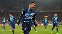 FC Porto vs FC Basel • Fenomenalny gol z rzutu wolnego Casemiro w UEFA Champions League • Wejdź i zobacz świetne uderzenie Casemiro >>