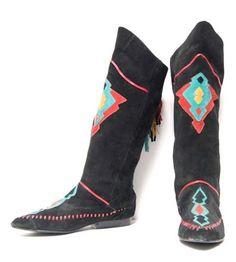 fashion of southwest