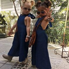 Shoutouts For Kids Fashion ( Cute Little Girls Outfits, Kids Outfits, Cole And Savannah, Savannah Soutas, Trendy Kids, Cute Kids, Baby Momma Dance, Forever And Forava, Sav And Cole