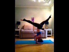 Jump Handstand, Pincha, Headstand, Strict HSPU