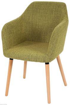 Esszimmerstuhl Mit Armlehne Sessel Esszimmer Stuhle Stuhl Gepolstert