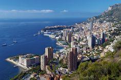 Tour Côte d'Azur: Mônaco