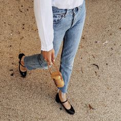 10 Out of 10 French Girls Own These 5 Shoe Styles | WhoWhatWear UK