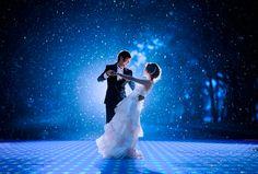 bruiloft, wedding, romantic, party, dansvloer