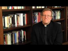 Fr. Barron comments on The Sacrament of the Eucharist as Real Presence