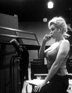 Rare Marilyn Monroe | photo