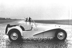 '57 Lotus 7