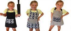 children apron BY Manostiles
